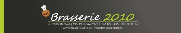 Brasserie 2010